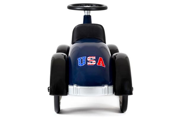 baghera speedster amerika. Black Bedroom Furniture Sets. Home Design Ideas