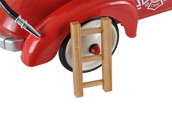 racing team feuerwehr rutschauto. Black Bedroom Furniture Sets. Home Design Ideas